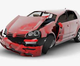 נזקים בכלי רכב