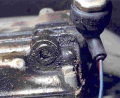 איך נעלם מדיד טמפרטורה במנוע?!