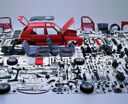 השוואת חלקי רכב מקורי ותחליפי