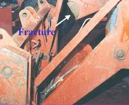 More then 300 tractors sold- 25 are already defective